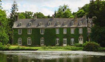 Chateau de Rox